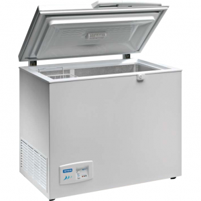Congelador horizontal Tensai SIF320 A+ 86x99x66 220L