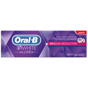 Oral-b 3DWLUXESEDUCTOR