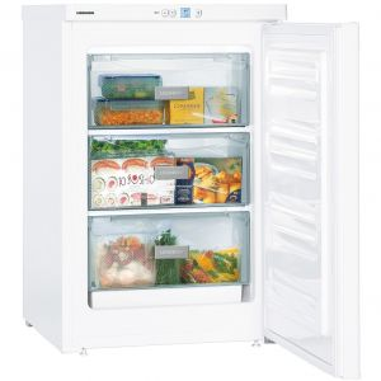 Congelador vertical Liebherr GP1213 85,1x55,3 A++