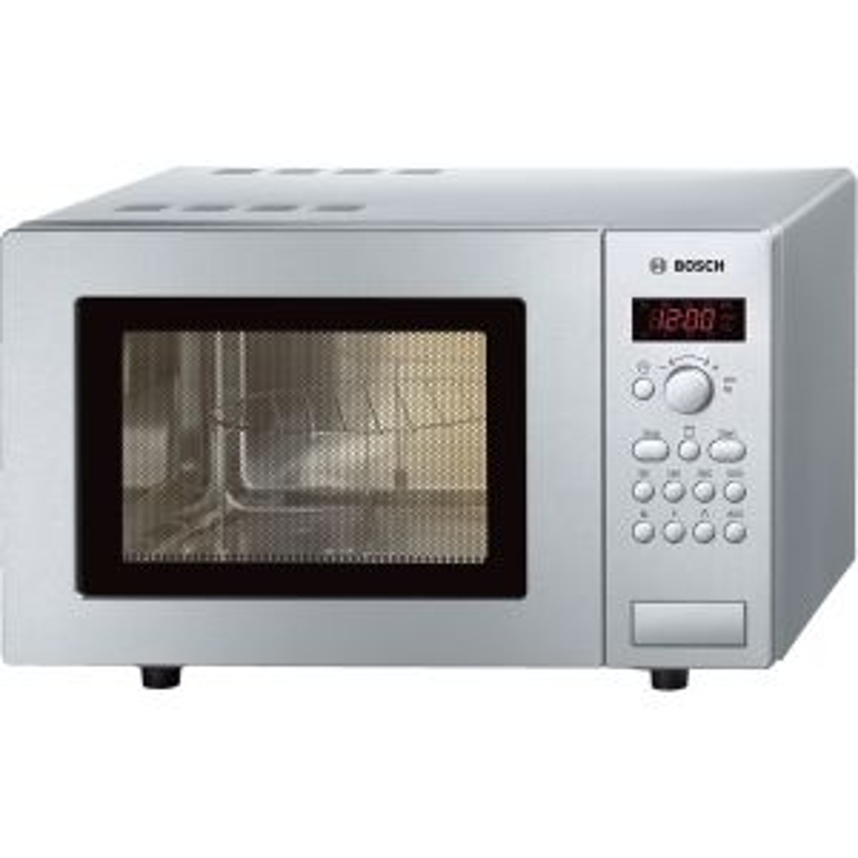 Microondas Bosch HMT75G451 GRILL 18L 800W