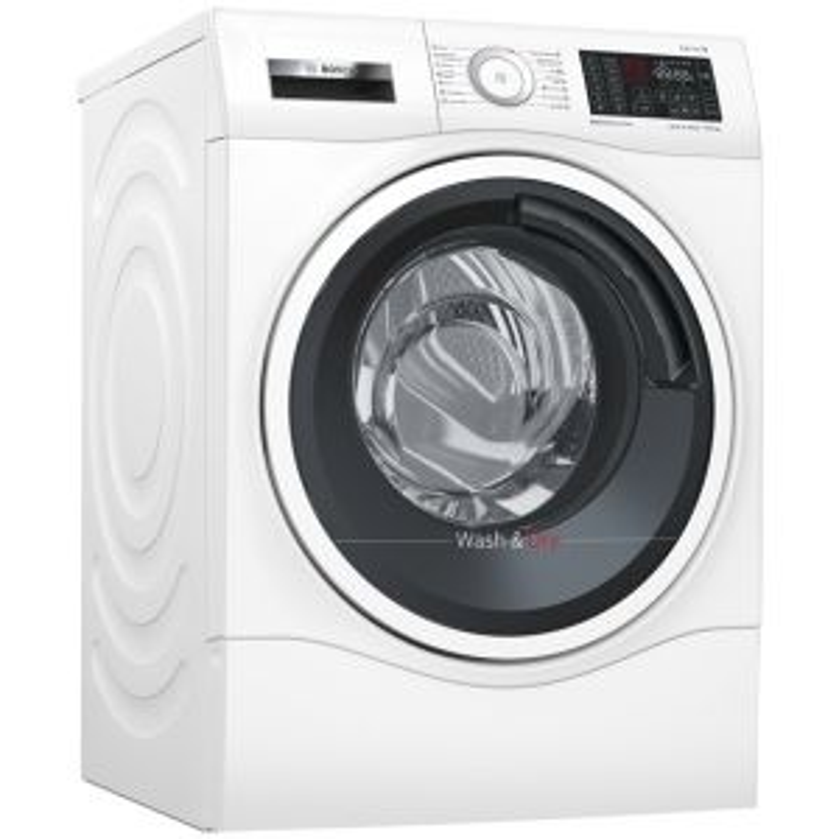 Lavadora-secadora Bosch WDU28540ES