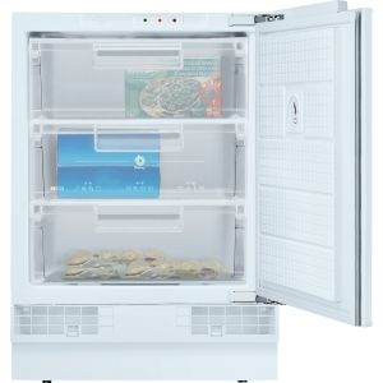 Congelador vertical Balay INTEGR. TABLE TOP 3GUB3252 82X60