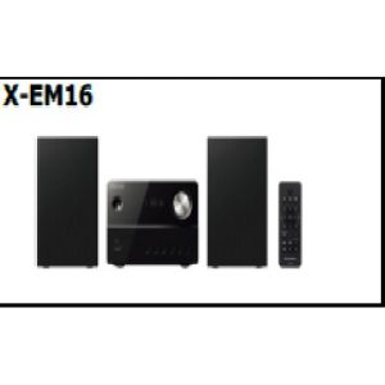 Microcadena Pioneer SISTEMA HI FI XEM16