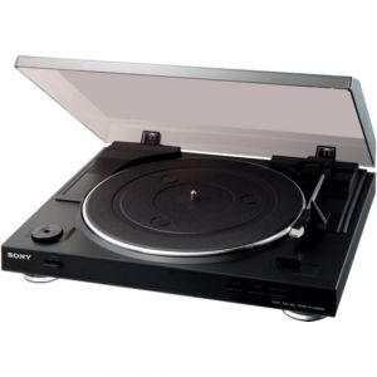 Tocadiscos Sony GIRADISCOS PSLX300USB.CEL