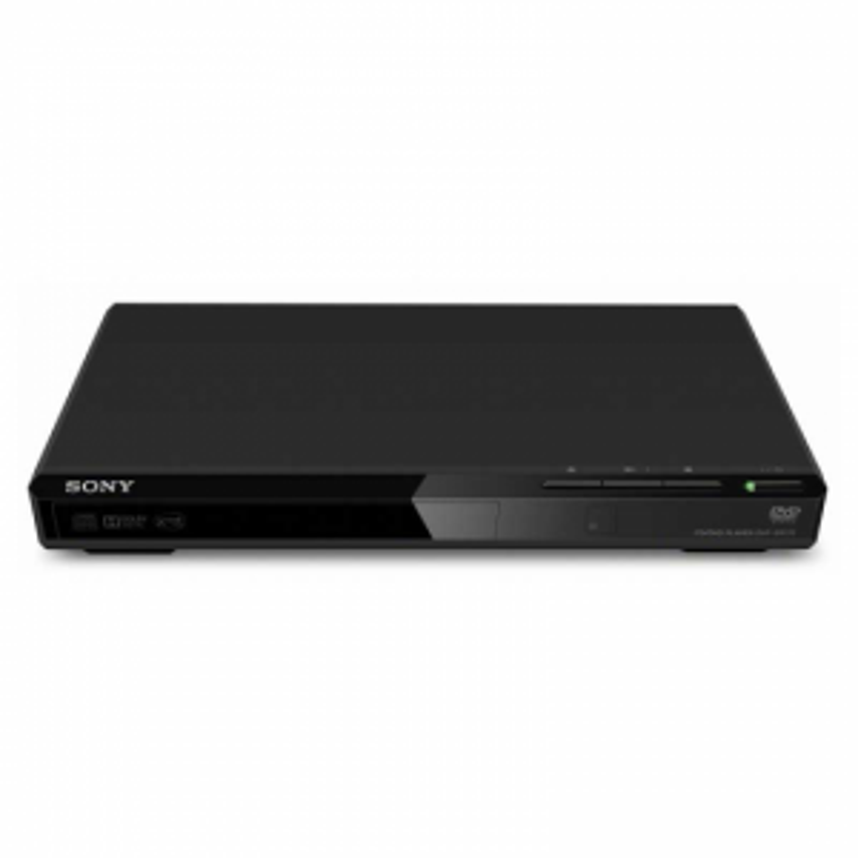 Reproductor Sony LECTOR DVD DVPSR170B.EC1
