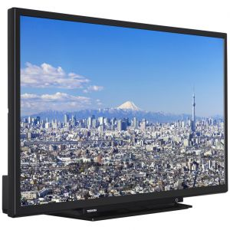 Televisor Telefunken TOSHIBA 32 32W1753DG HD