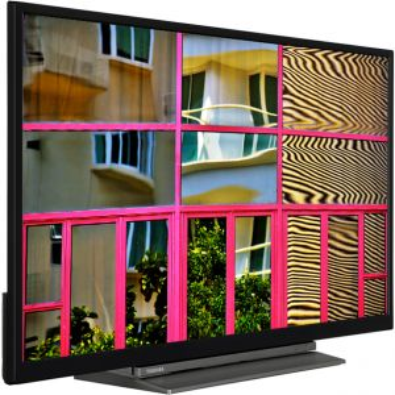 Televisor Toshiba 32 32WL3C63DG HD SWIFI
