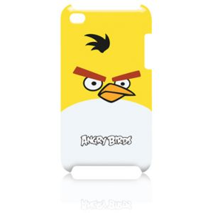 Gear4 CARCASA IPOD TOUCH ANGRY BIRDS GEATCAB402ES