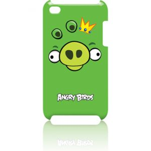 Gear4 CARCASA IPOD TOUCH ANGRY BIRDS GEATCAB403ES