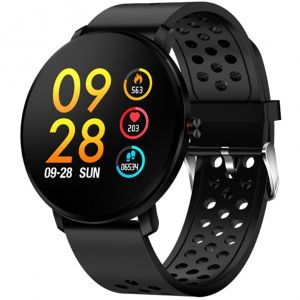Smartwatch Denver SW-171BLACK reloj inteligente Negro IPS 3,3 cm (1.3