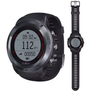 Smartwatch Cubot F1 BLUETOOTH HR BLACK