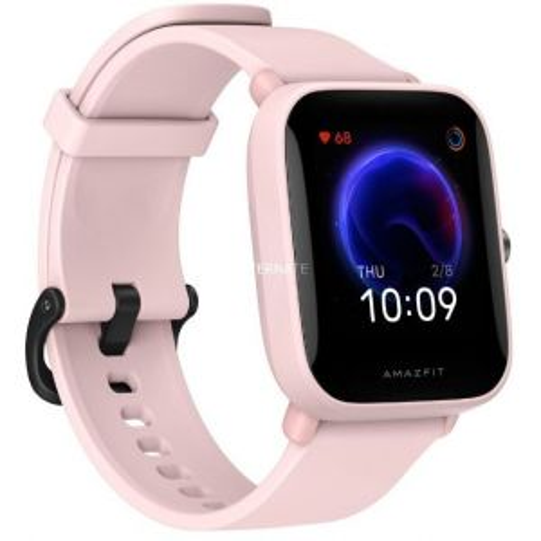 Xiaomi SMARTWATCH AMAZFIT BIP U Pink