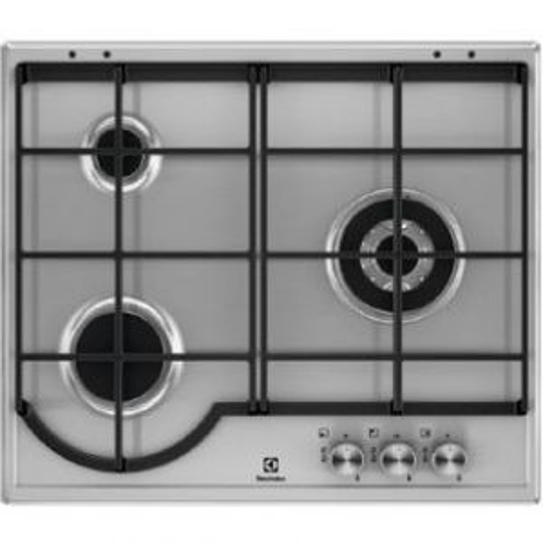 Placa de gas Electrolux EGH6333BOX