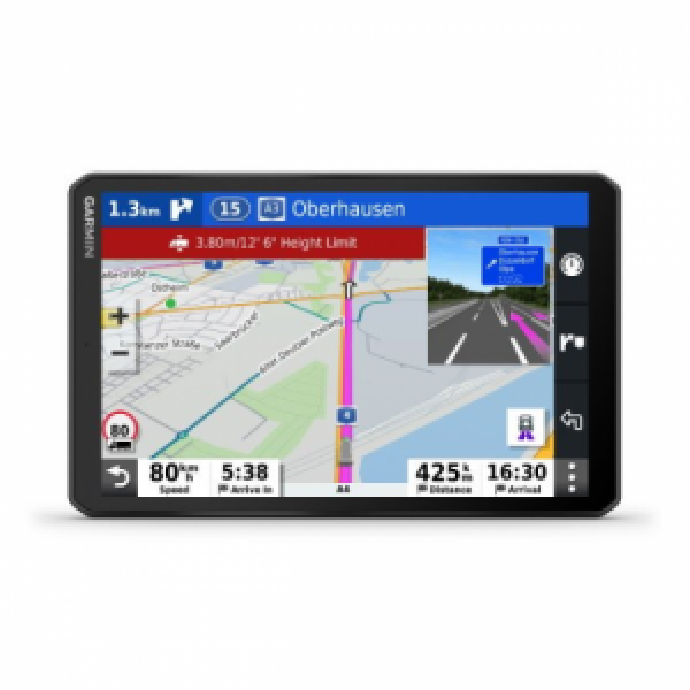Navegador GPS Garmin DEZL LGV 700 MT-S EU 7 CAMION EUROPA