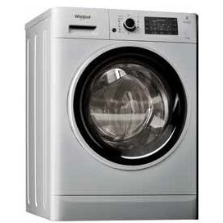 Lavadora-secadora Whirlpool LAVADORA FWDD117168SBS 11/7KG