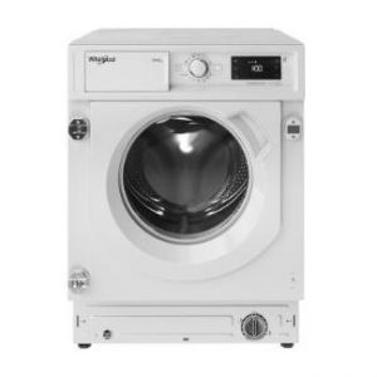 Lavadora-secadora Whirlpool BI WDWG 861484 EU lavadora- Integrado Carga frontal Blanco D