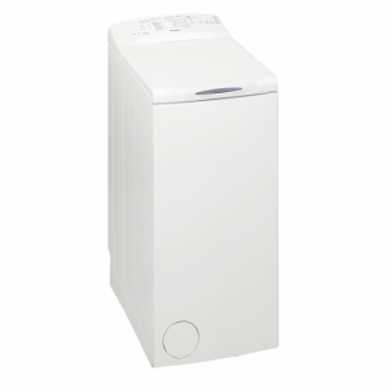 Lavadora carga superior Whirlpool C.S. AWE2240 6KG 1000RPM A++