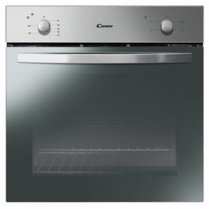 Horno independiente Candy FCS100X