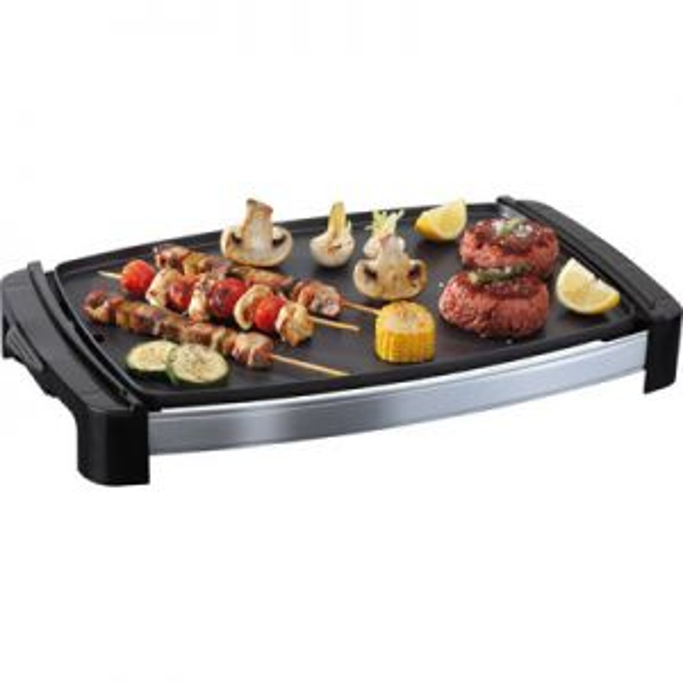 Parrilla-grill Jata PLANCHA ASADOS GR204N 2000W