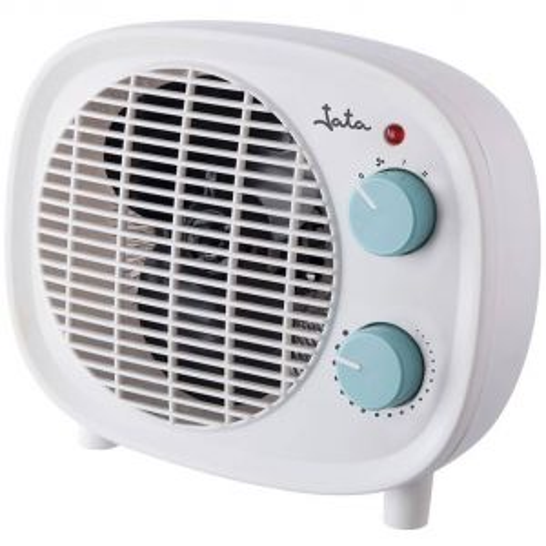 Calefactor Jata Termoventilador Horizontal TV52