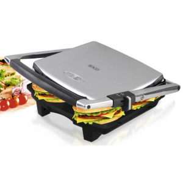 Parrilla-grill Sogo GRILL SANSS-7133 2000W