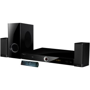Home Cinema Nevir DVD NVR-711DCDU 2.1