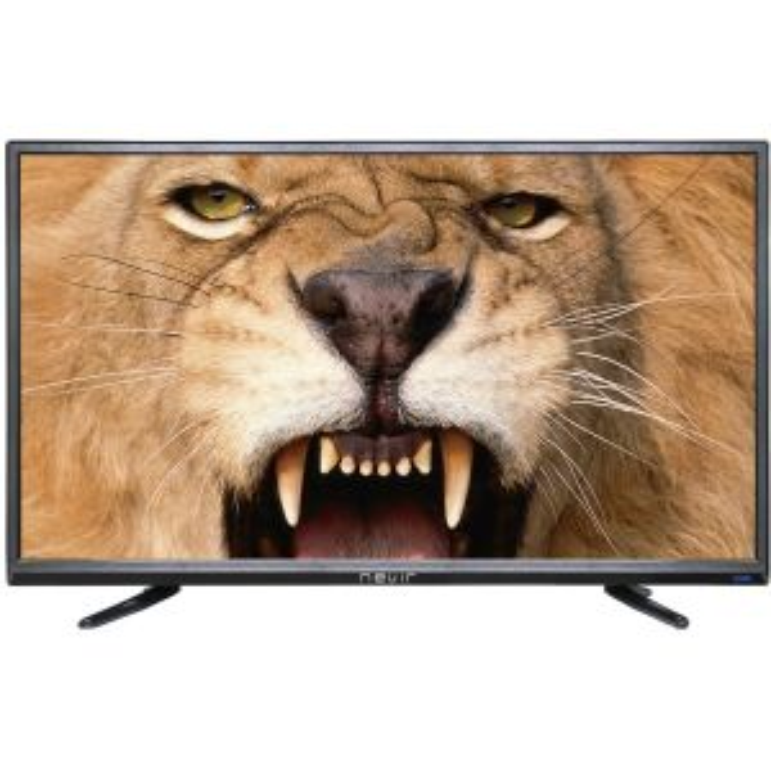 Televisor Nevir LED 40 NVR-7419-40HD-N FHD USB-PVR