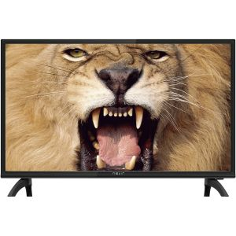 Televisor Nevir LED 32 NVR7802-32RD HD READY USB INTERNET