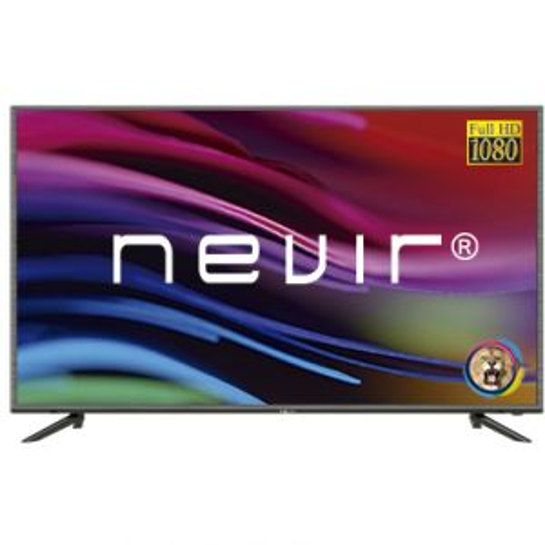 Televisor Nevir LED 55 NVR7702 TDT USB-R MODO HOTEL