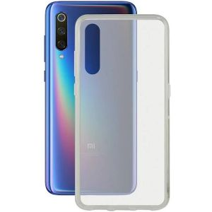Contact L-FUNDA FLEX TPU XIAOMI MI 9 TRANSPARENTE
