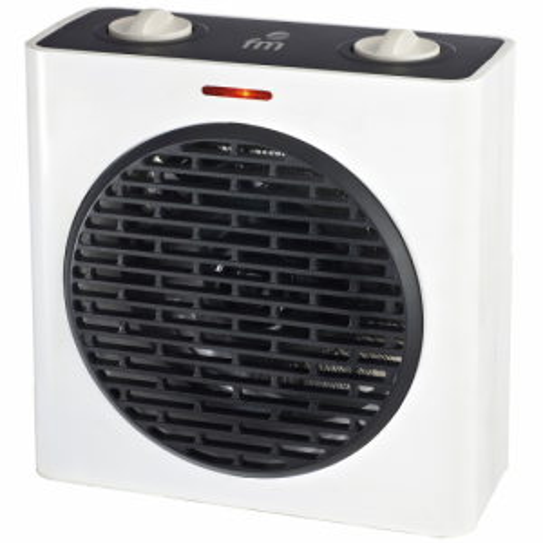 Calefactor FM TERMOVENTILADOR T20 2000W