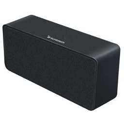 Altavoz portátil Sunstech SPUBT780 BLUETOOTH NEGRO