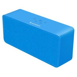 Altavoz portátil Sunstech SPUBT780 BLUETOOTH AZUL