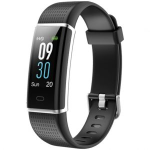 Sunstech FITNESS FITLIFE HR NEGRA