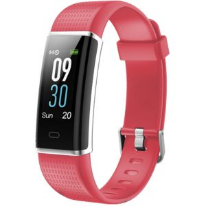 Sunstech FITNESS FITLIFE HR ROJA