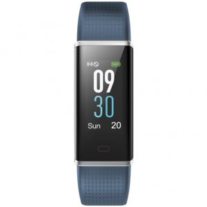 Sunstech FITNESS FITLIFE HR AZUL