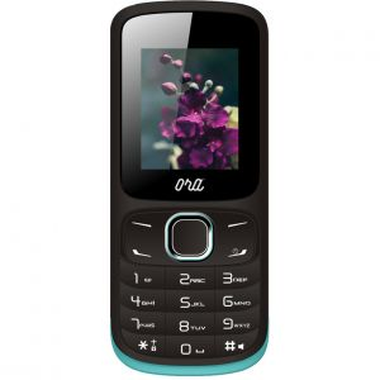 Teléfono ORA LIBRE AIRA OPE1701-BBL 1,77 DUAL BLA