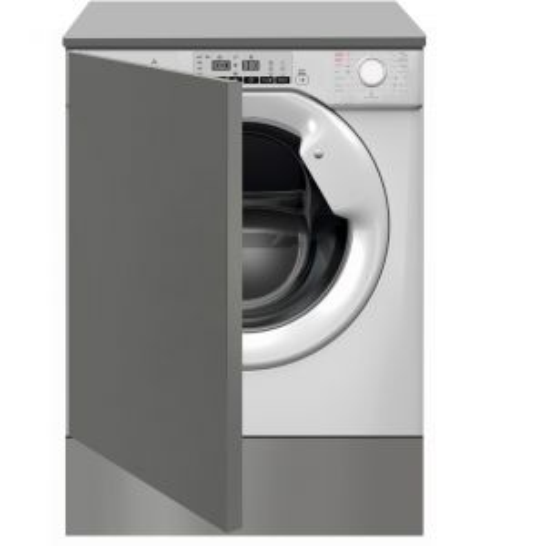Lavadora-secadora Teka SEC. LSI51481 8/5K 1400R 114030003 D