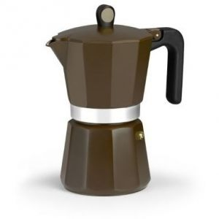 Cafetera Monix NEW CREAM 12T