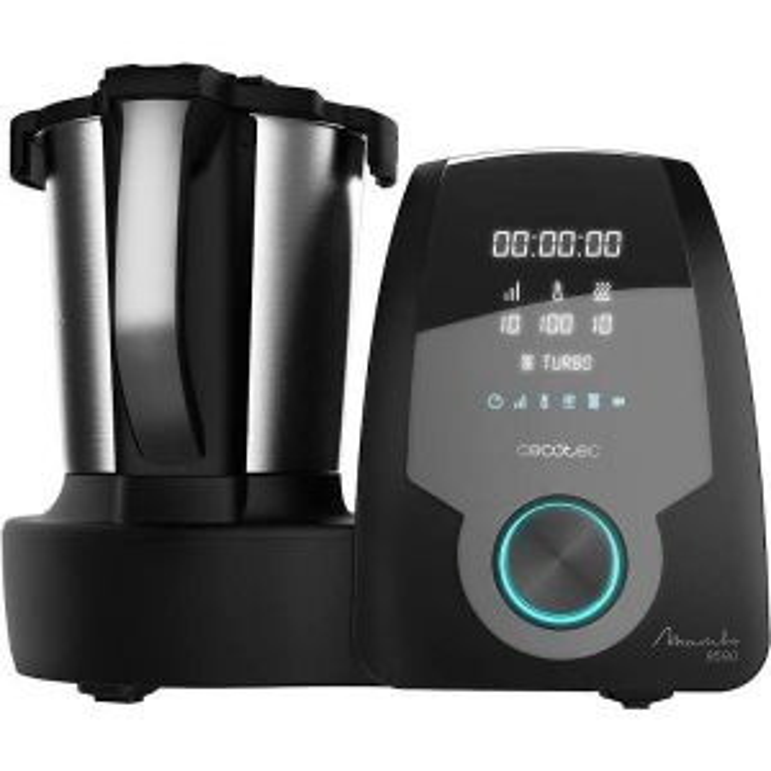 Robot de cocina Cecotec MAMBO 9590 04150 AU