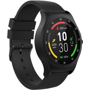 Smartwatch Spc internet RELOJ SMART SPC 9621N SMARTEE CIRCLE MAX