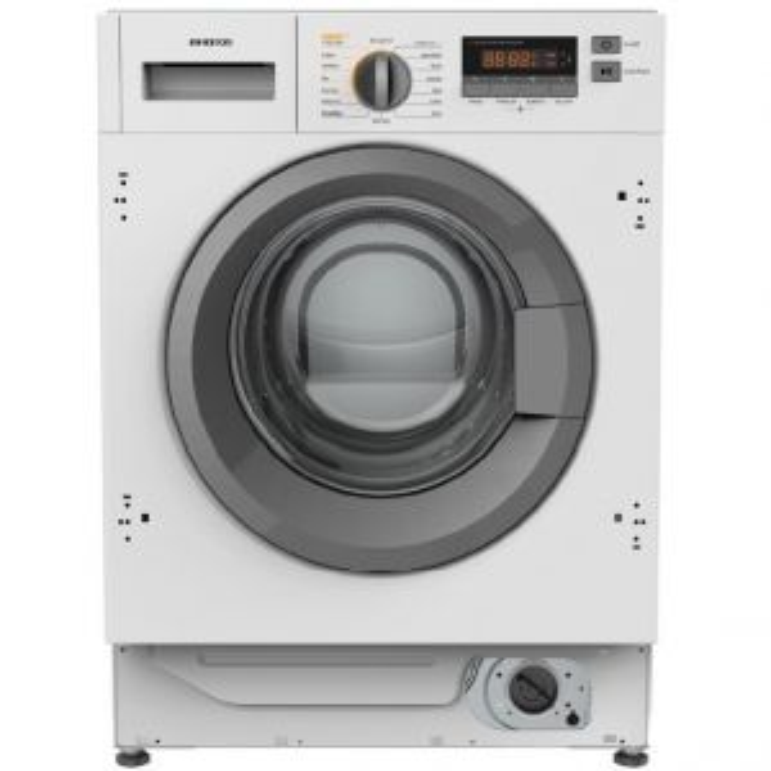 Lavadora-secadora Infiniton LAVADORA INTEGR. WSDB684 8/6KG
