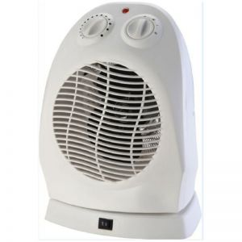 Calefactor Artica ACO2200 2000W OSCILANTE VERTICAL