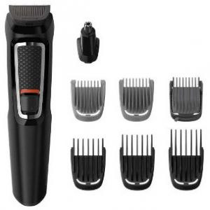 Afeitadora Philips BARBERO PHILIPS MG3730/15 8 EN 1