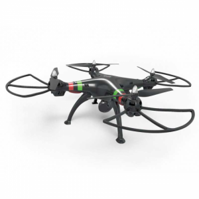 Storex DRON IND FLY 520 6 EJES 2,4 GhZ