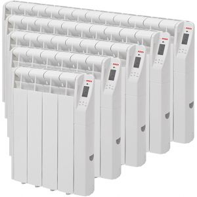 Emisor térmico Bosch TERMICO ERO1000C 8 ELEMENTOS 1000W