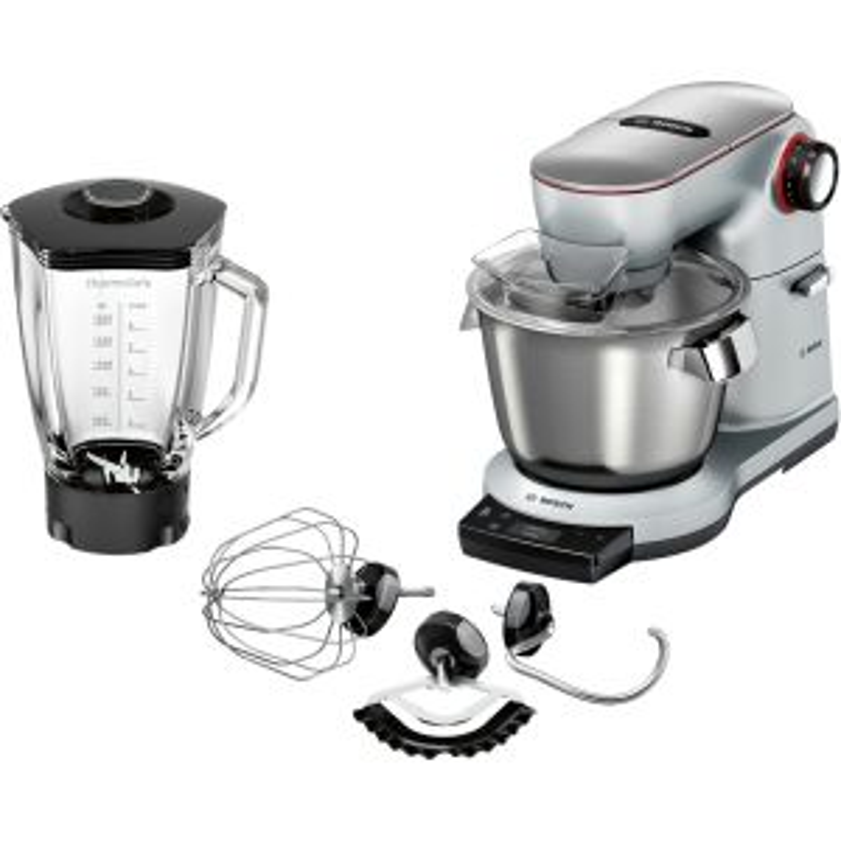 Robot de cocina Bosch MUM9YX5S12 1500W ROJO
