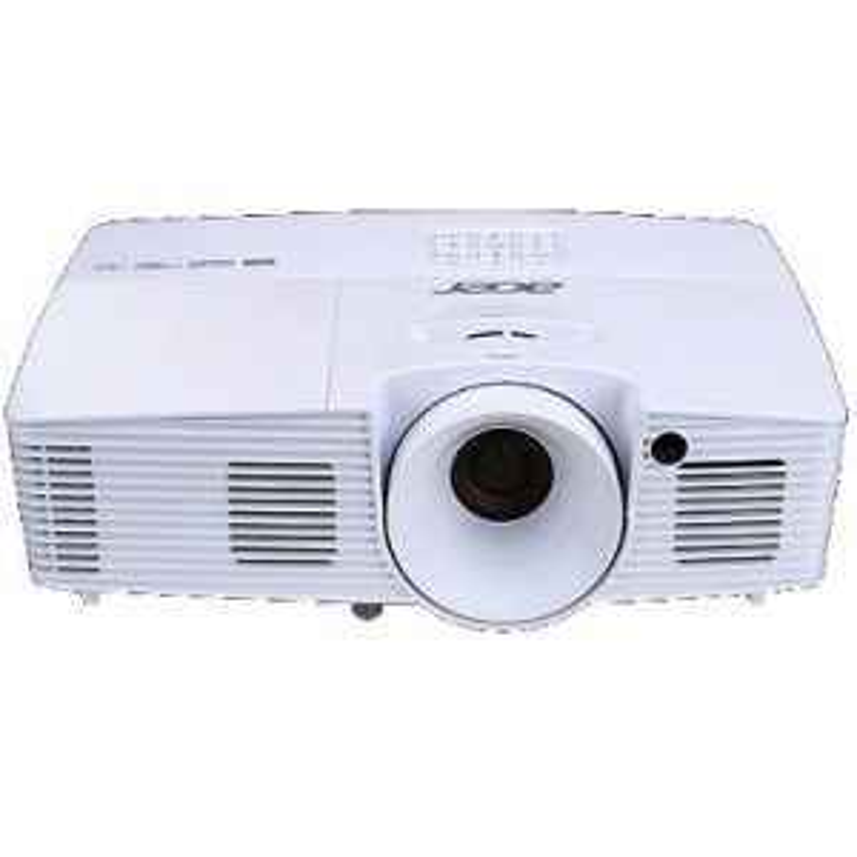 Proyector Acer Home H6517ABD para escritorio DLP 1080p (1920x1080) 3D video