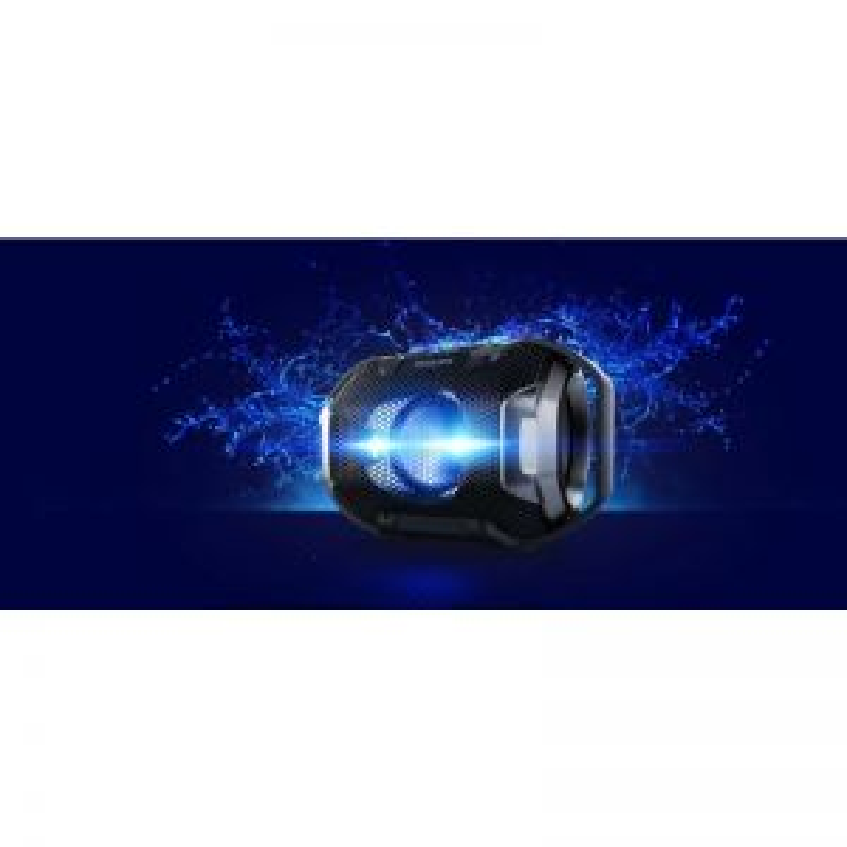 Altavoz portátil Philips PORT. SB300B/00 BLUETOOTH NEGRO