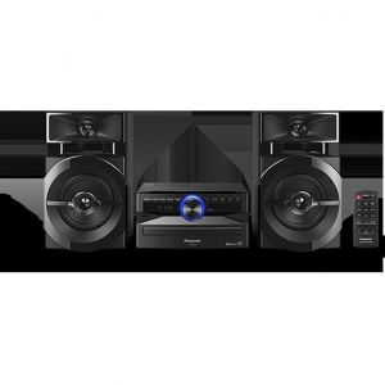 Microcadena Panasonic MICRO CADENA SC-UX100E-K 300W BLUETOOTH